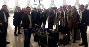 perrin airport