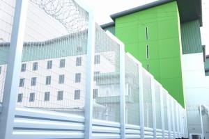 Du blanc et du vert pour remplacer le gris. ©RG