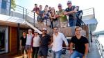 Click & Boat lève 1 million d'euros pour conquérir le marché de la location de bateaux
