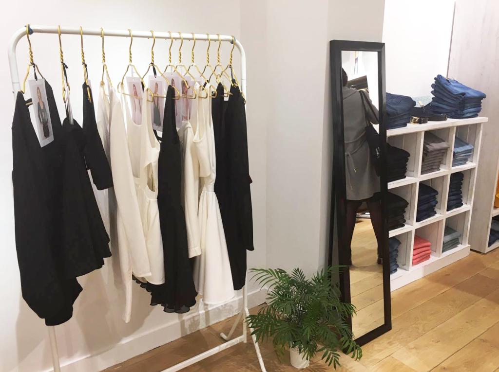 on a aim skola une boutique cole ouvre ses portes aux. Black Bedroom Furniture Sets. Home Design Ideas