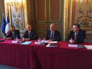 Total promet 5 millions d'euros en contrepartie des pertes d'emplois à la Mède
