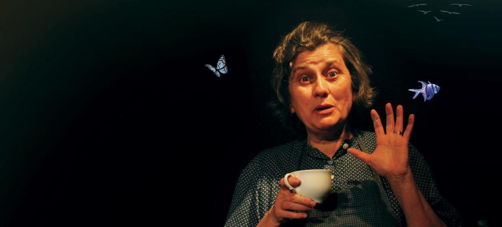La Mariette d'Albert Cohen sur la scène du Toursky