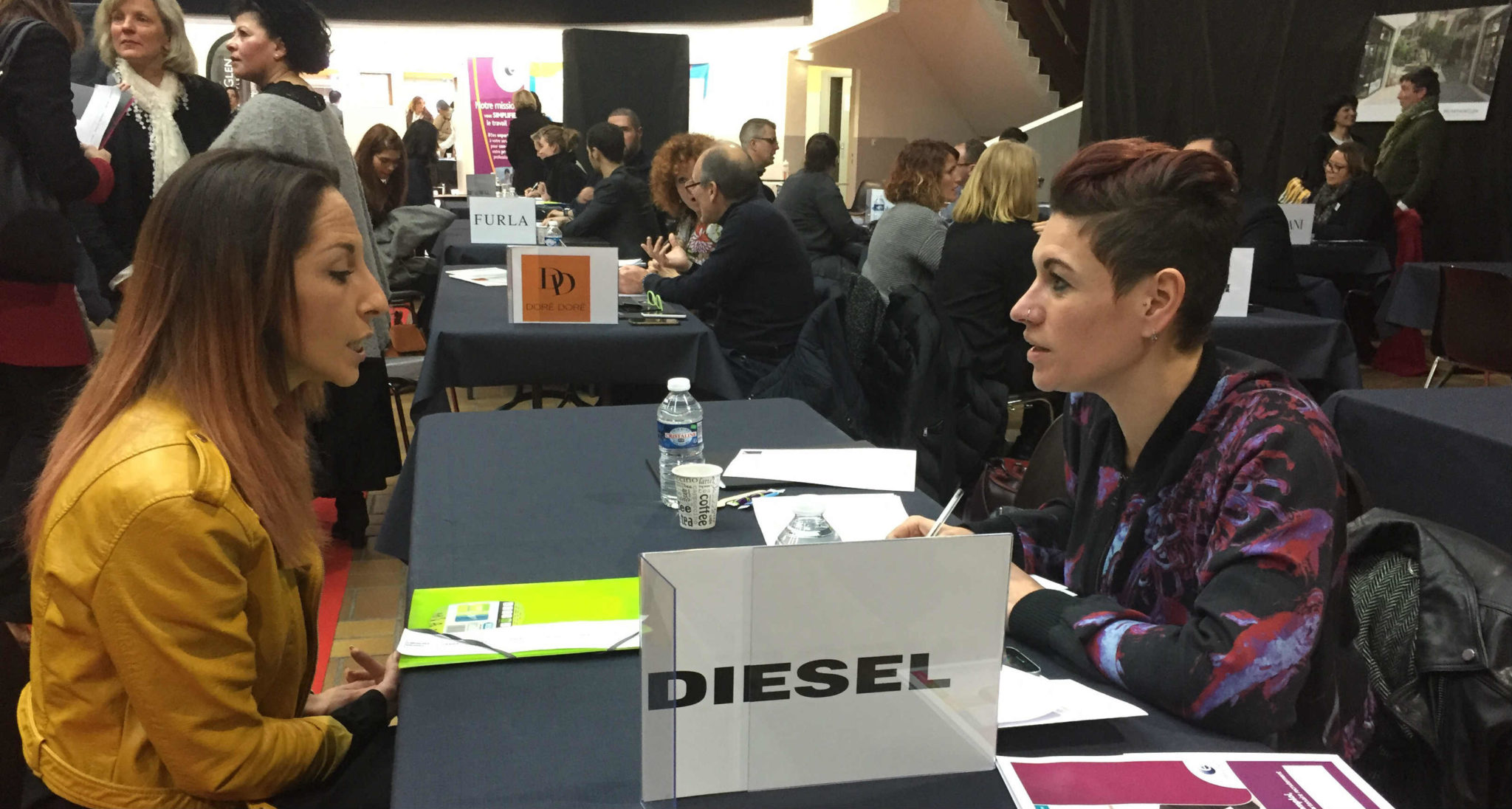 job dating diesel Dieseljobscom is the largest niche job board serving the heavy equipment and truck industry if your engine runs on diesel, your career runs on dieseljobs.