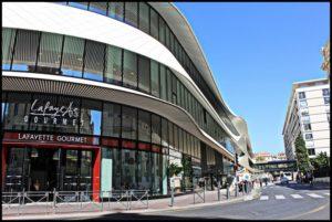 La Métropole veut réaménager les abords du Centre Bourse