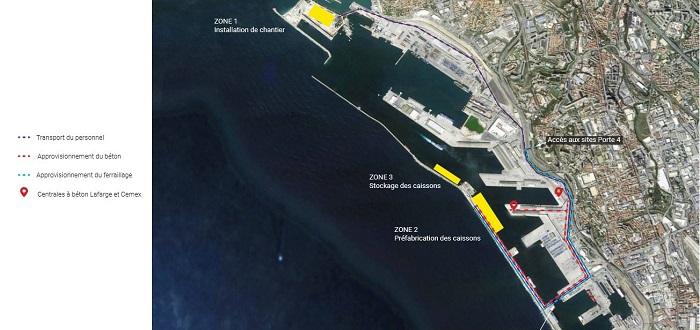GO Photo usine bouygues Port 1