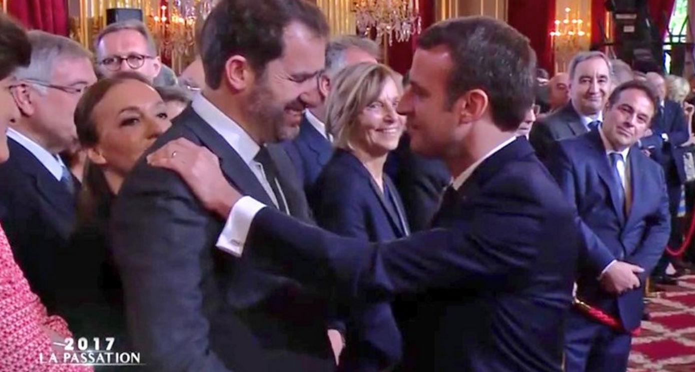 Une photo de famille et des directives pour les nouveaux ministres français