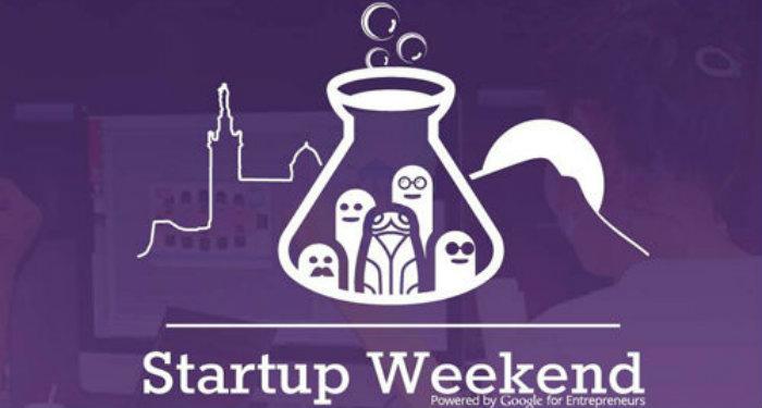Start up week end 54h pour cr er une entreprise for Creer une entreprise innovante