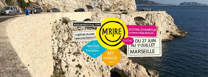 Festival M Rire