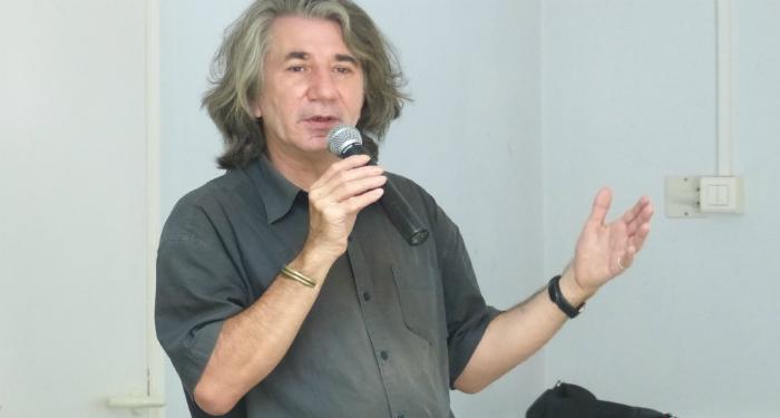 François Lachaud, une réflexion avisée sur la santé connectée