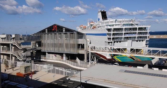 Le port aimerait accueillir un mix de culture, de maritime, de tourisme et d'espaces pour start-up