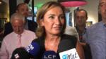 Le 10 septembre, Corinne Versini, référente départementale LREM annonçait sa démission. Photo Archives/Gomet'