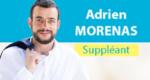 Adrien Morenas