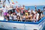 La fête des gens de la mer à Port-de-Bouc