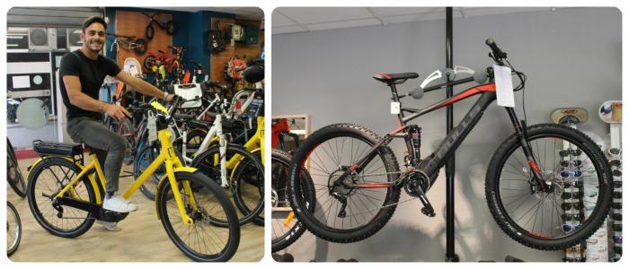 Ville ou VTT, le vélo électrique gagne du terrain