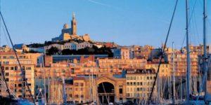 Un plan d'action à 100 millions d'euros pour redynamiser le centre-ville de Marseille