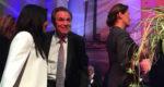 Samia Ghali et Renaud Muselier début juin à la CCI Marseille Provence (Crédit Gomet'/JFE)