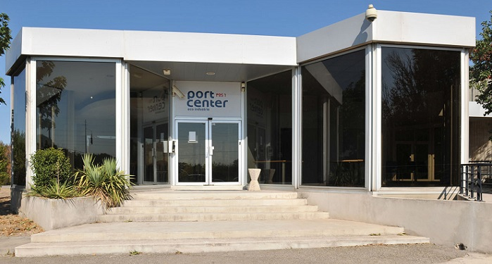 GO Photo Port Center Fos 1