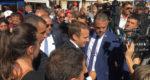 Macron Marseille