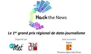 [Agenda] Hack the news, le débat : l'impact de la révolution des données sur les métiers