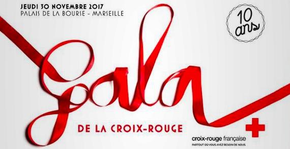 gala Croix-Rouge française