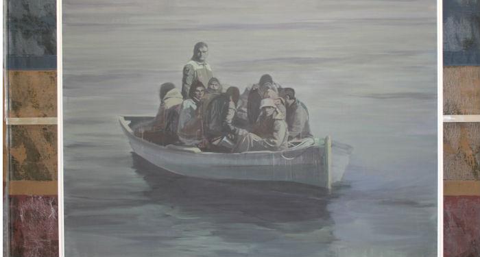 Land for sea (©DV)