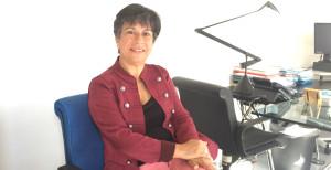 """Mireille Benedetti : """"Je crois en l'énergie collective"""""""