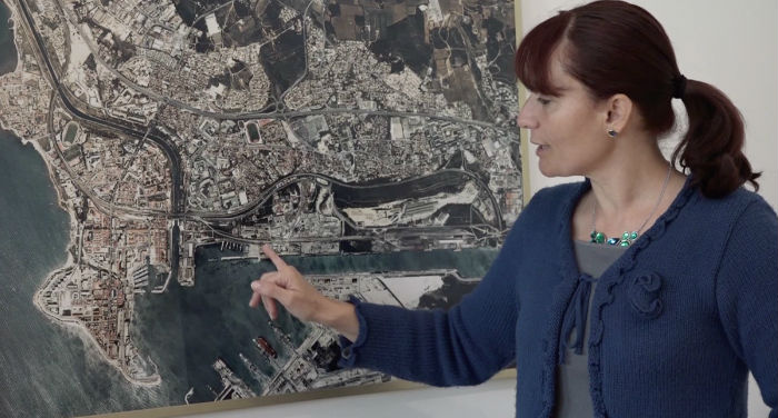 Tourisme quand le patrimoine industriel de port de bouc devient son atout touristique 1 2 - Patricia fernandez port de bouc ...