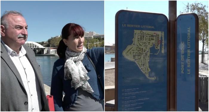Tourisme port de bouc s 39 organise pour devenir une destination touristique 2 2 gomet 39 - Patricia fernandez port de bouc ...