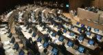 Le conseil municipal de Marseille aura lieu le 20 décembre. Photo archives/Gomet'