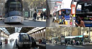 Le pass unique pour circuler dans toute la métropole et la région Paca en délibération