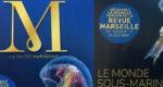Nouvelle formule de la revue Marseille