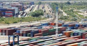 [Transports] La Région et le Port réclament un prolongement du corridor Méditerranéen entre Marseille et Gênes