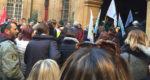 Mnifestation Aix