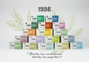 gamme 1336