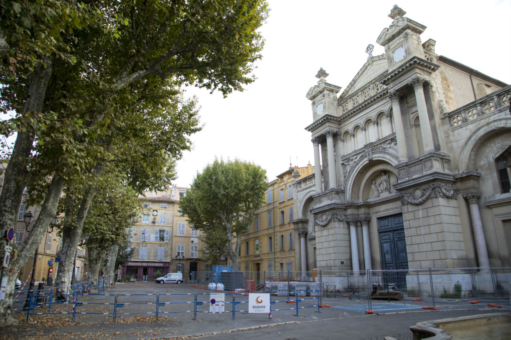 Photo : Mairie d'Aix