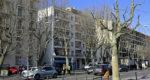 Les travaux concernent notamment l'avenue des Belges (photo Mairie Aix)