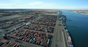 [Maritime] Après une année 2017 record, Eurofos planifie de nouveaux investissements