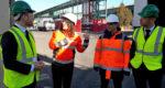 C'est dans les locaux de Solamat-Merex à Rognac, que Jean-Marc Zulesi a lancé l'opération « Le rendez-vous de l'entreprise #1 ».