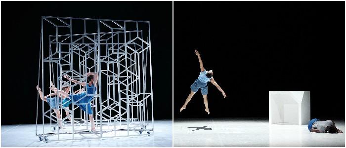 Wonderfull One au Théâtre des Bernardines (©J-Garraud)