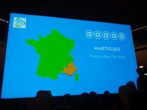 Martigues 5@