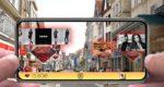PowerShop mêle réalité augmentée et jeu (crédits PowerShop)