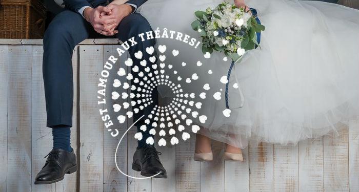 Theatres bis