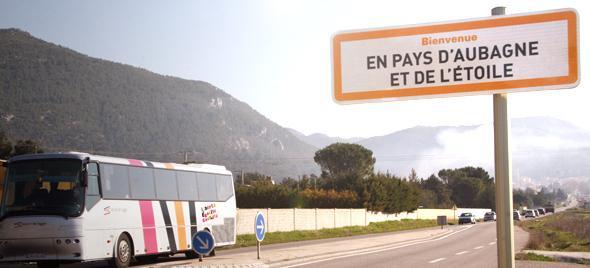 (©Pays d'Aubagne)