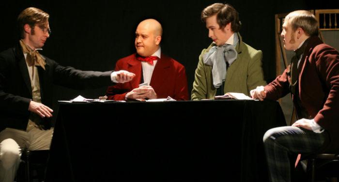 Rencontres sur terre (DBSK)/2008 izle