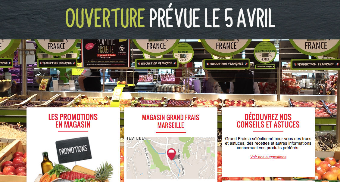 2e83c16ca9f  Commerce  L enseigne Grand-Frais ouvre son premier magasin marseillais