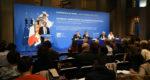 Renaud Muselier, le 29 mars, pour annoncer les mesures de la région face à la réforme de l'apprentissage. Photo: JP.Garufi.