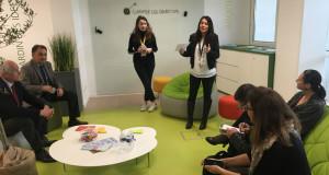 EDF Méditerranée ouvre Med in lab à Smartseille pour stimuler l'innovation ouverte