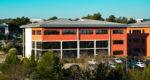 Thales a inauguré le 9 avril ses nouveaux locaux.