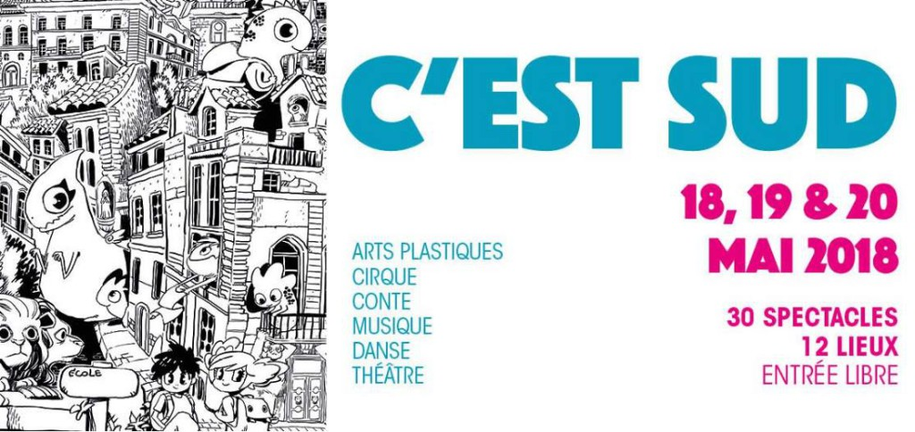 Festival C'est Sud