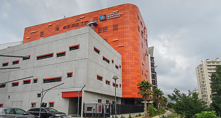 La Clinique Monticelli a emménagé dans le nouveau quartier du Vélodrome